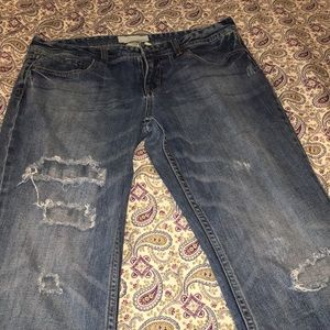 Reg length Jeans